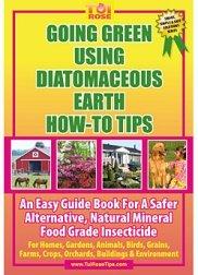 Diatomaceous Earth Book