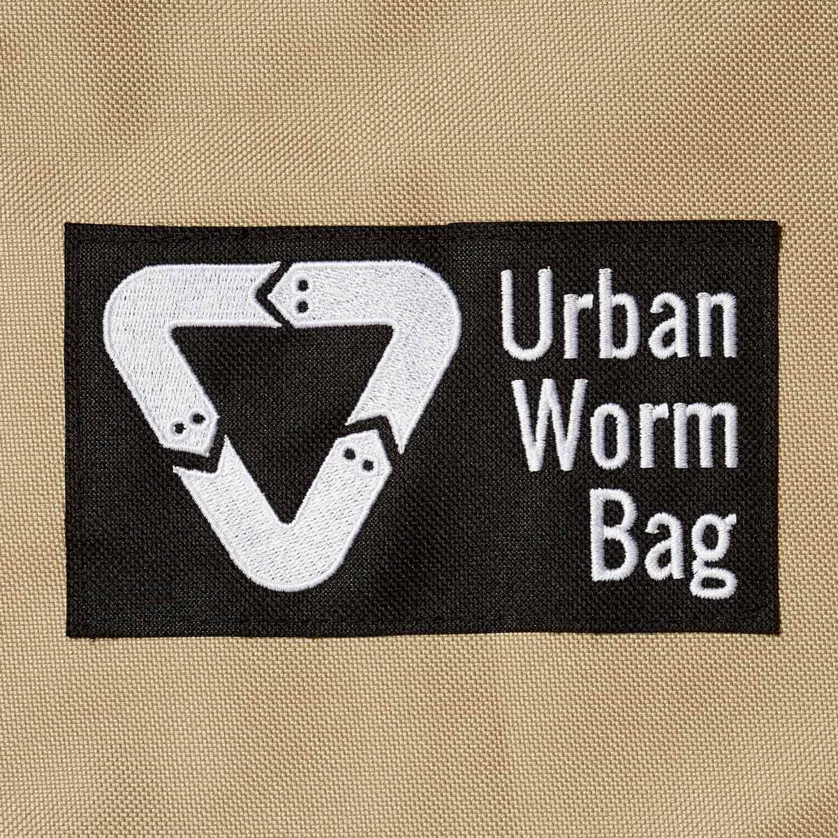 Urban Worm Bag