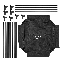 Urban Worm Bag parts