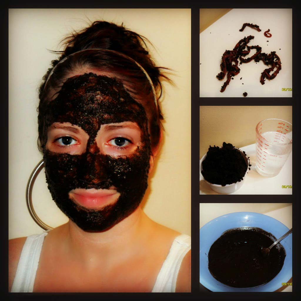 Homemade Facial Mask 117