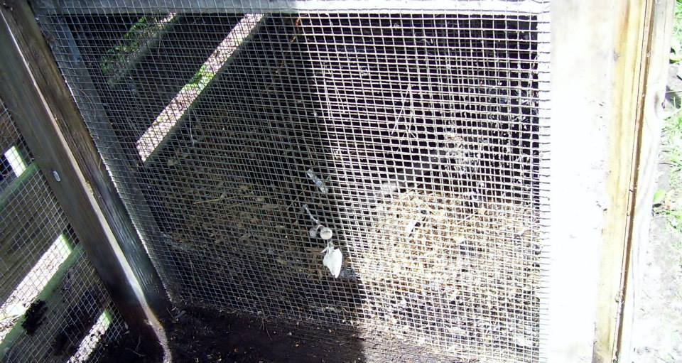 Roberts Flow Through Outdoor Vermicompost SystemPic 0004