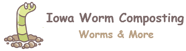 Iowa Worm Composting