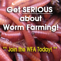 Join The Worm Farming Alliance