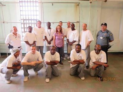 Worm Farming in Correctional Facilities Hannah 4