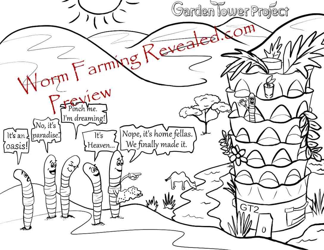 Garden Tower 2 Oasis