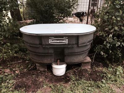My Worm Farming System