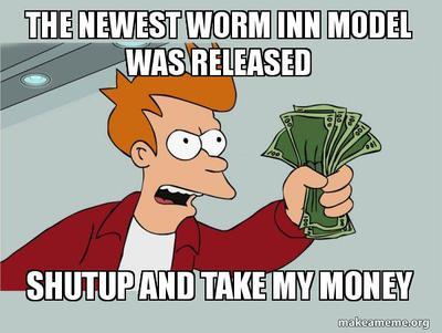 Worm Inn